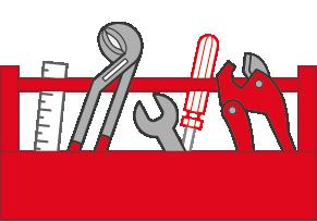 Ícone instaladores