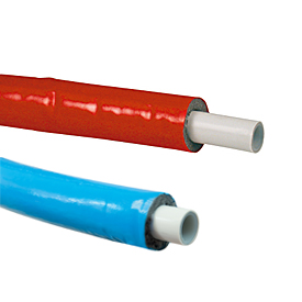 R999i giacomini s p a for Tubo pex vs tubo di rame
