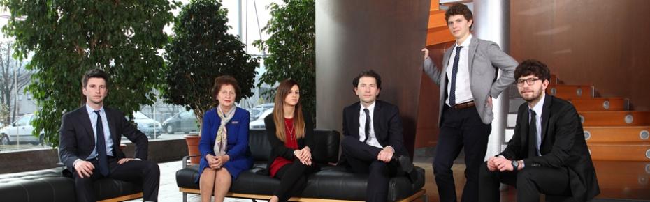 Conselho de Administração e Gestão da Giacomini