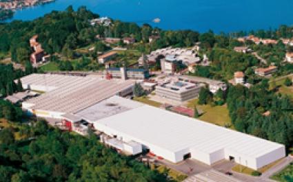 Fábrica San Maurizio d'Opaglio - Itália