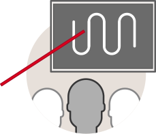 Ícone  Formação para Profissionais Giacomini