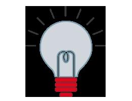 Ícone Pesquisa e Inovação