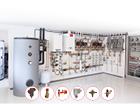 Giacomini garante oferta completa de equipamentos para centrais térmicas