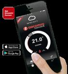 Disponivel App para controlo de radiadores a distancia