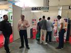 Giacomini divulgou produtos MacoDestaques