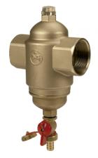 R146M: Maxima eficacia contra as impurezas da agua