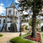 palácio d. manuel giacomini piso radiante