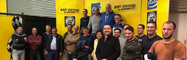 Giacomini promove formação para instaladores