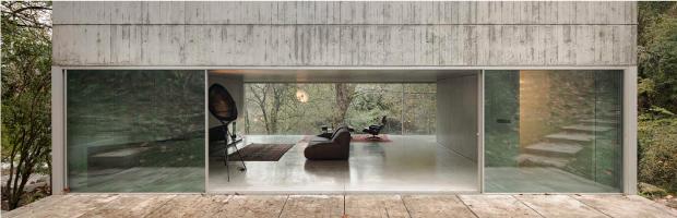 Pavimento Radiante em Edifício de Habitação no Gerês Giacomini