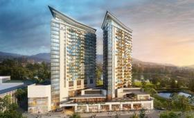 Hotel Black Sea Hilton Geórgia