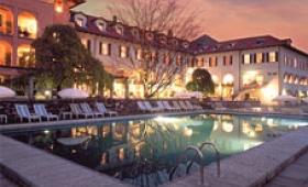 Hotel San Rocco Itália