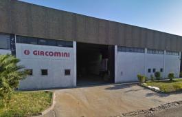 Armazém Giacomini Portugal Vila do Conde