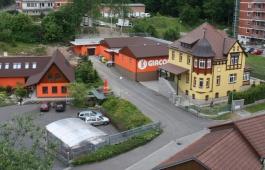Giacomini Czech SRO