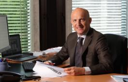 Luca Negri - Direção Geral Giacomini