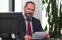 Emanuele Peraldi - Gestor de Recursos Humanos