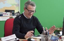 Gianni Guidetti - Gestor de Tecnologia da Informação