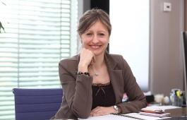 Mariella Gioria - Gestora de Controlo