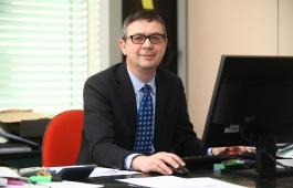 Massimo Barbaglia - Diretor Financeiro