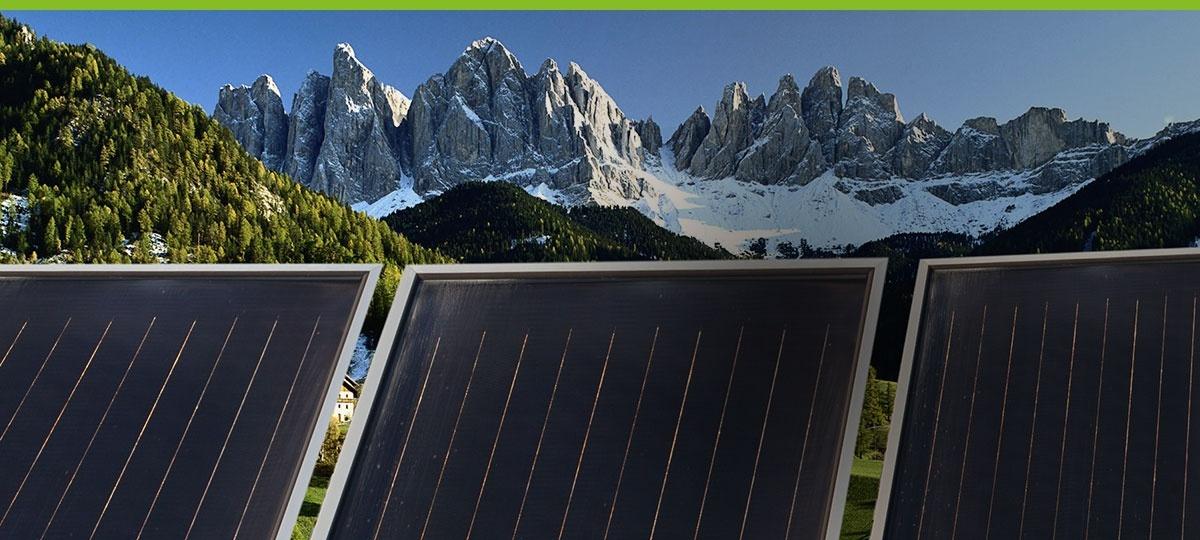 Inovação em sistemas de Energias Renováveis