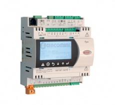 Sistema de termorregulação KPM30