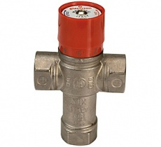 Misturadora termostática R156