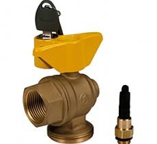 Componente Distribuição gás R792B