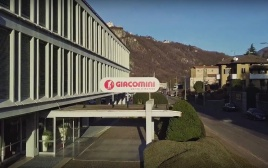 Video Grupo Giacomini Corporate