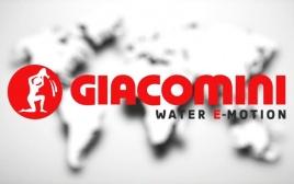 Vídeo Institucional Giacomini Portugal